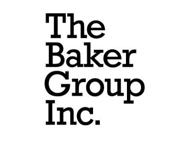 The Baker Group Inc logo