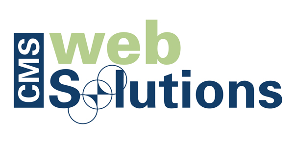 CMS Web Solutions logo