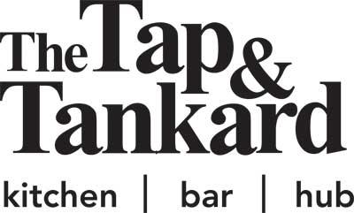 Tap and Tankard logo